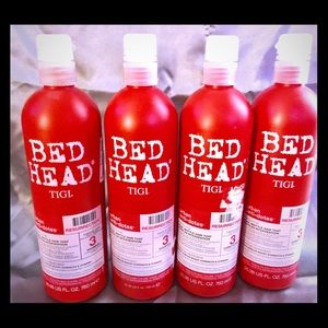 TIGI Urban Antidotes 2 Shampoo 2 Conditioners DEAL